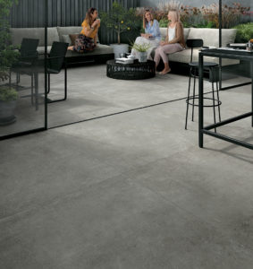 Colección cemento Cerafino Tiles Marbella