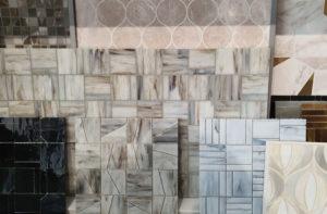Showroom cerafino tiles