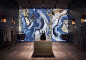 paneles decorativos Cerafino tiles Marbella